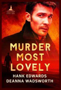 Murder Most Lovely