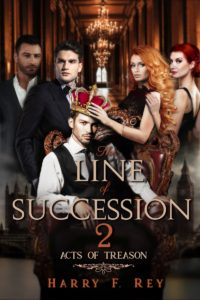 The Line of Succession 2