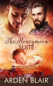 The Honeymoon Suite Cover