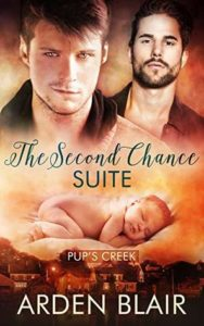 The Second Chance Suite Cover