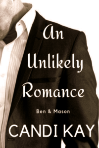 Ben and Mason