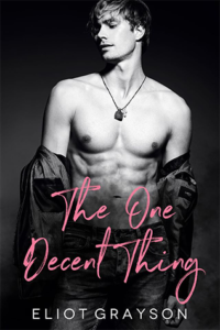The One Decent Thing