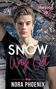 Snow Way Out Cover