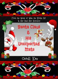 Santa Claus & His Unexpected Mate