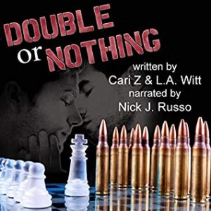 Audiobook Double or Nothing