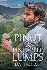 Pinot & Pineapple Lumps