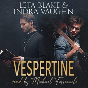 Audiobook Vespertine