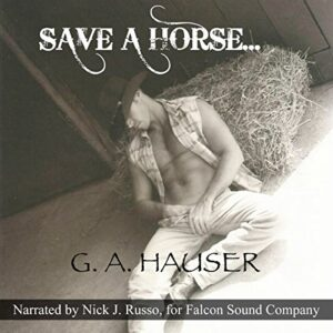Audiobook Save a Horse