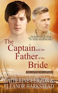 The Captain Bride