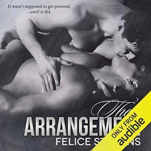 Audiobook The Arrangement