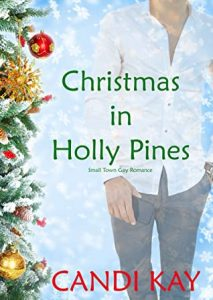 Holly Pines